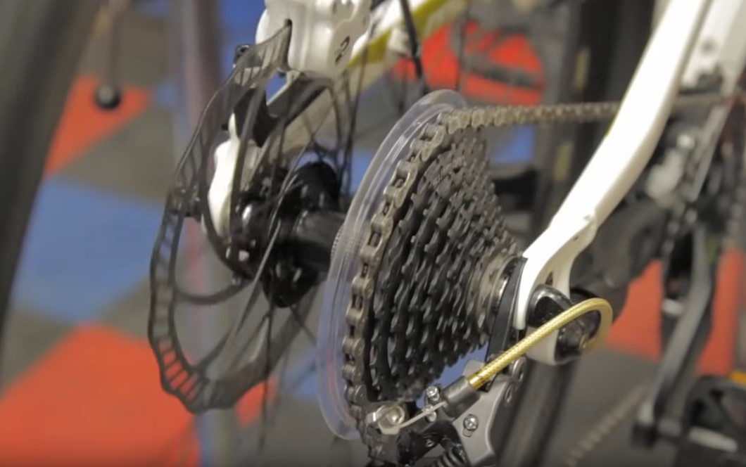 How To Clean Bike Gears