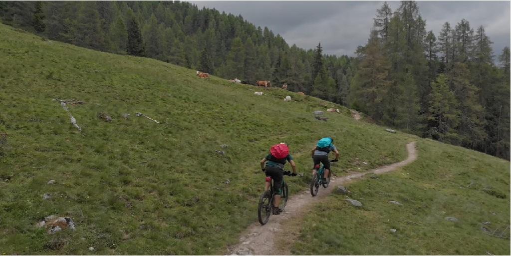 Mountain Bike Traveling Guide