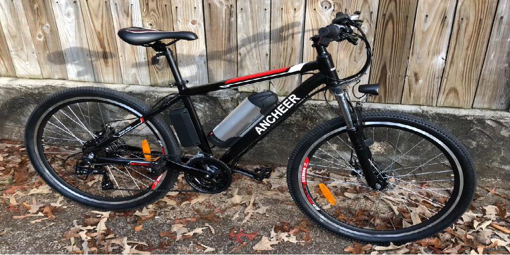 best elecetic mountain bike
