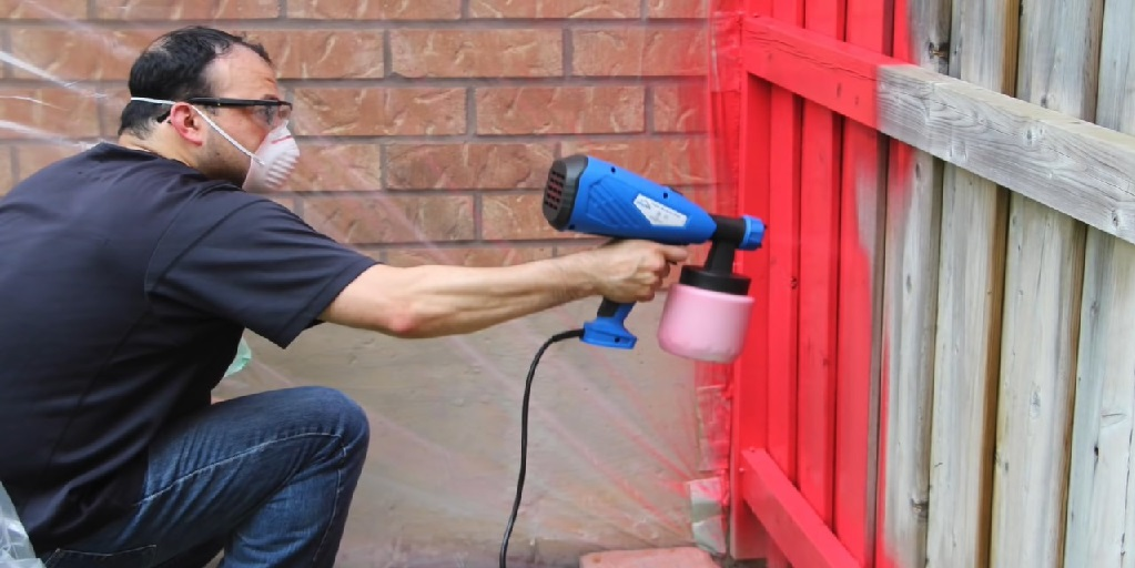 Best Paint Sprayer for Kitchen Cabinets