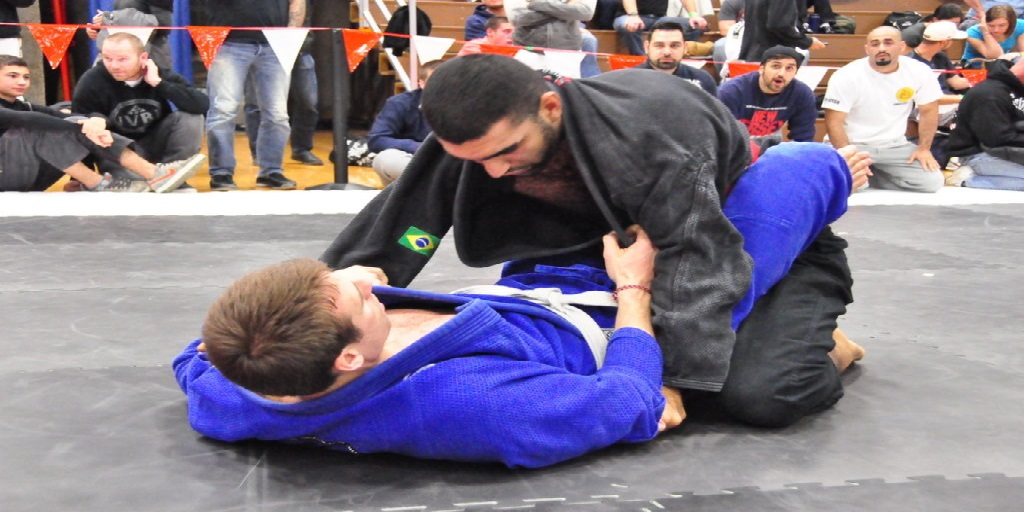 How To Become More Flexible For Brazilian Jiu Jitsu