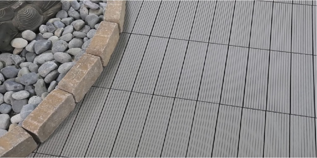 Outdoor Flooring Option for Style & Comfort