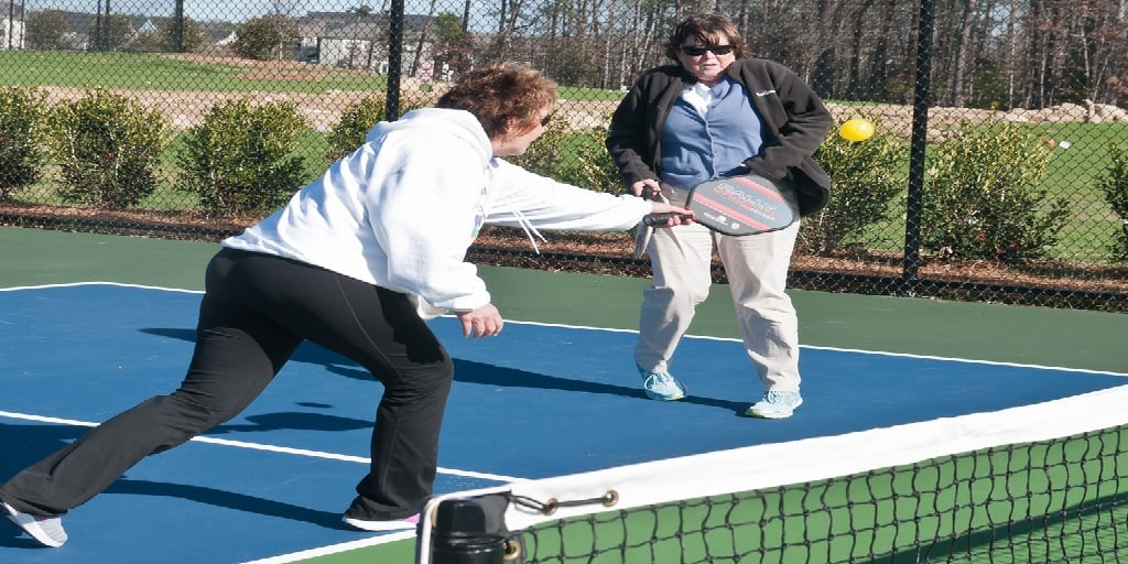 Things To Look For In Your First Pickleball Paddle